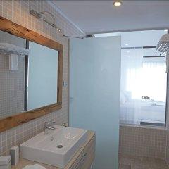 The Doria Hotel Yacht Club Kas Турция, Патара - отзывы, цены и фото номеров - забронировать отель The Doria Hotel Yacht Club Kas онлайн ванная