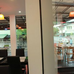 Don Mueang Airport Modern Bangkok Hotel питание