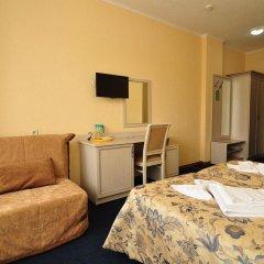 Парк-Отель Лазурный Берег удобства в номере