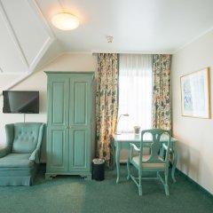 Отель Lillesand Hotel Norge Норвегия, Лилльсанд - отзывы, цены и фото номеров - забронировать отель Lillesand Hotel Norge онлайн комната для гостей фото 2
