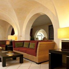 Отель Sentido Djerba Beach - Все включено Тунис, Мидун - 1 отзыв об отеле, цены и фото номеров - забронировать отель Sentido Djerba Beach - Все включено онлайн интерьер отеля фото 3