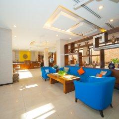 Отель Crystal Inn Phuket Пхукет интерьер отеля