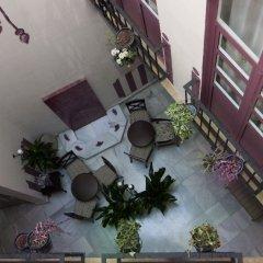 Отель Hostal Callejón del Agua фото 3