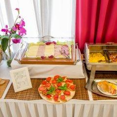 Cristoforo Colombo Hotel в номере фото 2