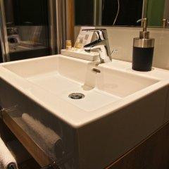 Отель Saint SHERMIN bed, breakfast & champagne ванная фото 3