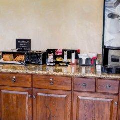 Отель Rodeway Inn Culver City питание фото 2