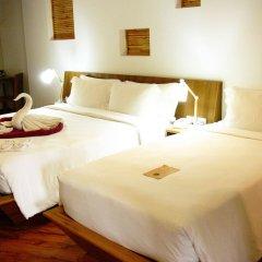 Отель White Sand Samui Resort Таиланд, Самуи - отзывы, цены и фото номеров - забронировать отель White Sand Samui Resort онлайн комната для гостей фото 3