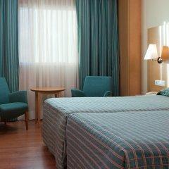 Отель Cityexpress Santander Parayas Испания, Сантандер - отзывы, цены и фото номеров - забронировать отель Cityexpress Santander Parayas онлайн комната для гостей