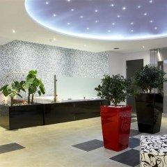 Отель Renaissance Hanioti Resort Греция, Ханиотис - отзывы, цены и фото номеров - забронировать отель Renaissance Hanioti Resort онлайн интерьер отеля фото 2