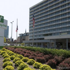 Отель Holiday Inn Columbus Dwtn-Capitol Square Колумбус