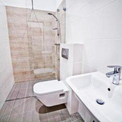 Tapir Hostel ванная фото 2