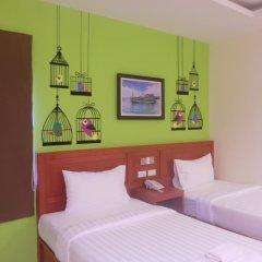 Отель Krabi P.N. Boutique House детские мероприятия фото 2