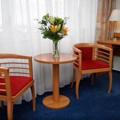Hotel ILF удобства в номере