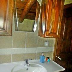 Villa Jasmin Турция, Олудениз - отзывы, цены и фото номеров - забронировать отель Villa Jasmin онлайн ванная