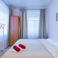 Ptitsa Apart Hotel Санкт-Петербург комната для гостей фото 4