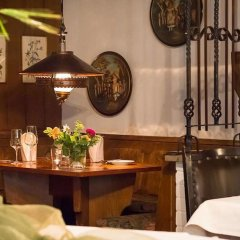 Отель Romantik Hotel Gasthaus Rottner Германия, Нюрнберг - отзывы, цены и фото номеров - забронировать отель Romantik Hotel Gasthaus Rottner онлайн удобства в номере