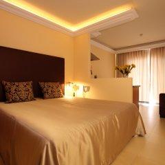 Отель Apartamentos Baia Brava Санта-Крус комната для гостей фото 3