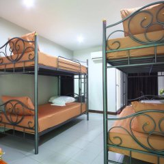 Отель Paragon One Residence Бангкок детские мероприятия фото 2