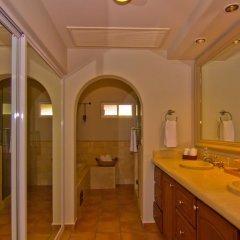 Отель Las Mananitas LM C308 3 Bedroom Condo By Seaside Los Cabos Мексика, Сан-Хосе-дель-Кабо - отзывы, цены и фото номеров - забронировать отель Las Mananitas LM C308 3 Bedroom Condo By Seaside Los Cabos онлайн ванная фото 2