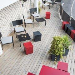 Отель Scandic Segevång Швеция, Мальме - отзывы, цены и фото номеров - забронировать отель Scandic Segevång онлайн бассейн фото 2
