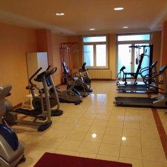 Отель Terme Millepini Италия, Монтегротто-Терме - отзывы, цены и фото номеров - забронировать отель Terme Millepini онлайн фитнесс-зал