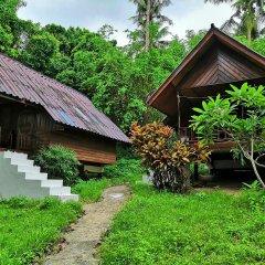 Отель Seashell Coconut Village Koh Tao