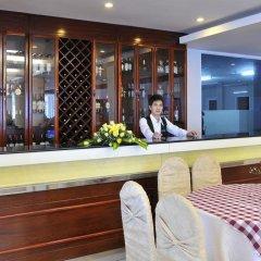 Отель VIETSOVPETRO Далат гостиничный бар