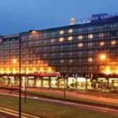 Ata Hotel Executive фото 4