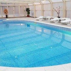 Hotel Velista Велико Тырново бассейн фото 2