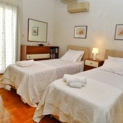 Отель Athens Authentic Elegance комната для гостей