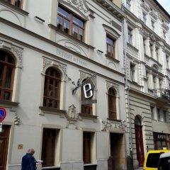 Отель Bohem Art Hotel Венгрия, Будапешт - 1 отзыв об отеле, цены и фото номеров - забронировать отель Bohem Art Hotel онлайн