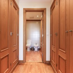 Апартаменты Bellevue Apartment by Homing сауна
