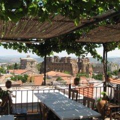 Odyssey Guest House Турция, Дикили - отзывы, цены и фото номеров - забронировать отель Odyssey Guest House онлайн питание