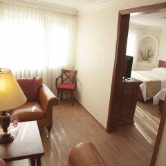Отель Polanco Мексика, Мехико - отзывы, цены и фото номеров - забронировать отель Polanco онлайн комната для гостей