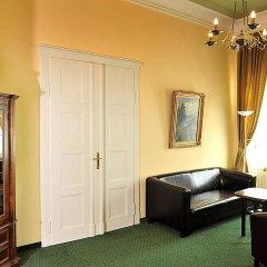 Отель Gastehaus Stadt Metz комната для гостей фото 3