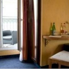 Grand Hotel du Calvados спа
