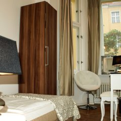 Dittberner Hotel Pension комната для гостей фото 2