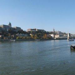 Отель Mercure Budapest City Center фото 3