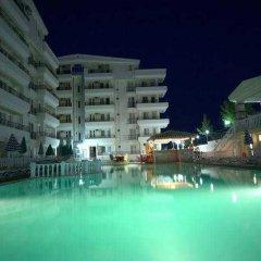 Aegean Park Турция, Дидим - отзывы, цены и фото номеров - забронировать отель Aegean Park онлайн бассейн фото 3