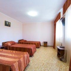 Гостиница Лето комната для гостей фото 3
