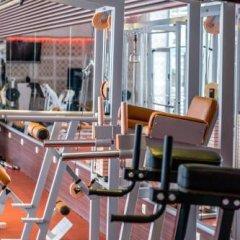 Отель Aparthotel Seasons Болгария, Ардино - отзывы, цены и фото номеров - забронировать отель Aparthotel Seasons онлайн спортивное сооружение