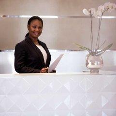 Отель Pullman Kinshasa Grand Hotel Республика Конго, Киншаса - отзывы, цены и фото номеров - забронировать отель Pullman Kinshasa Grand Hotel онлайн спа