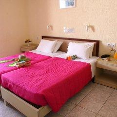 Hotel Triton комната для гостей фото 4