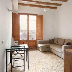 Отель Sant Antoni Market Барселона комната для гостей фото 4