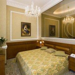 Гостиница Атон 5* Стандартный номер с различными типами кроватей фото 23