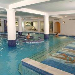 Aquamare Beach Hotel & Spa бассейн
