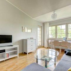 Отель Dom & House - Apartamenty Patio Mare Сопот комната для гостей фото 3
