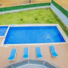 Villa Dogam Турция, Патара - отзывы, цены и фото номеров - забронировать отель Villa Dogam онлайн бассейн