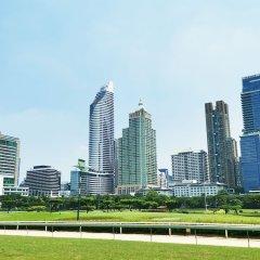 Отель Magnolias Ratchadamri Boulevard Бангкок фото 5