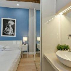 Отель Ponte Vecchio Deluxe комната для гостей фото 3